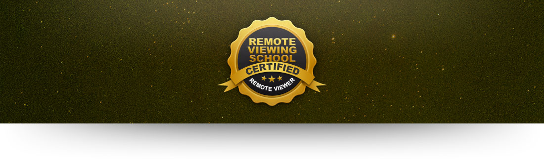 Online Course for the Certified Remote Viewer (Beta)